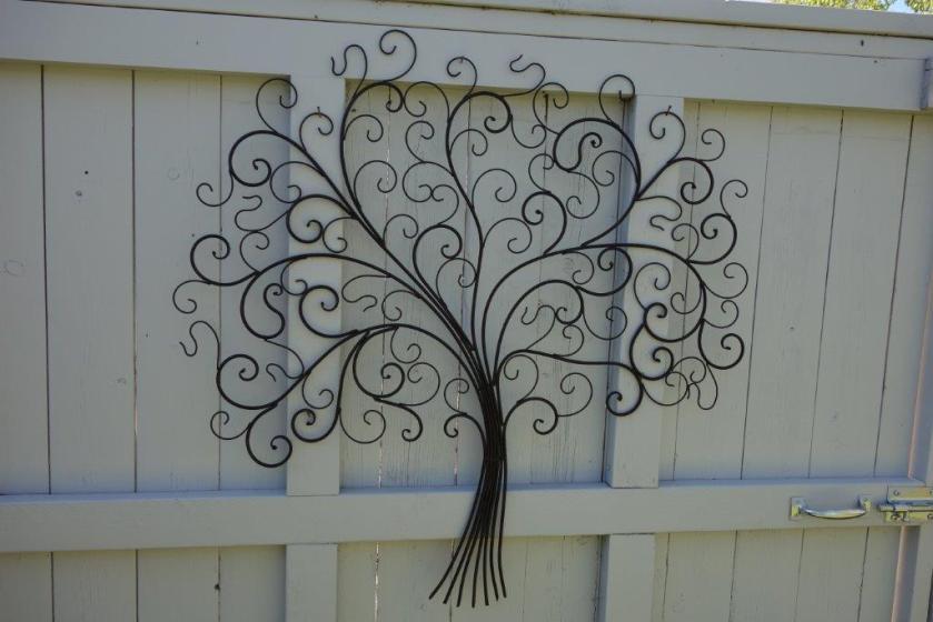 tree steel