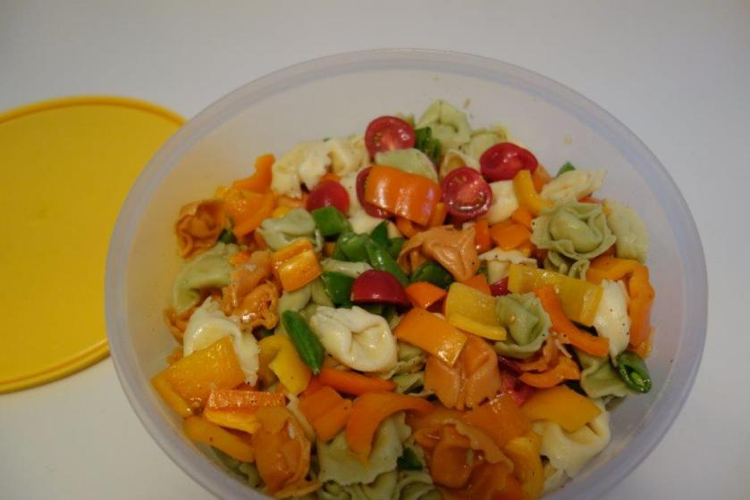 tort salad