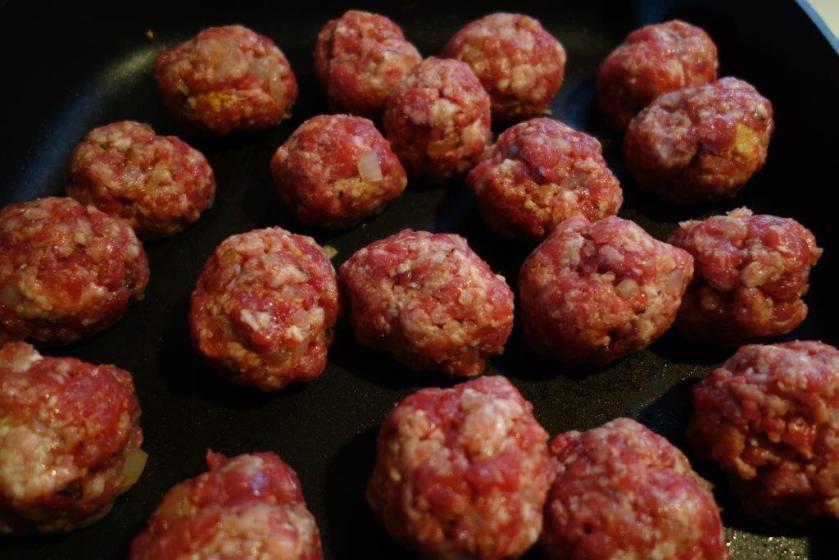 meatballs g