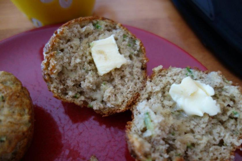 z muffin