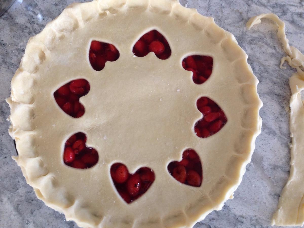 Nordic Ware Pie Crust Cutter